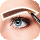 Eyebrow Editor - Face Makeup Studio by New Creative Apps for Adults and Kids