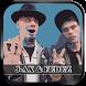 J-AX & Fedez - Sconosciuti da una vita by Apanda Studios