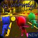 new pj run masks free games by voo dream app company pro