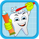 Brushing with the Tooth Fairy by Aurelija RDH