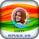 Republic Day Photo Frame by Framography Apps