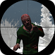 Zombie Sniper: Winter Survival by Upfront Applications