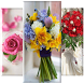 happy father Day flowers by play_dev