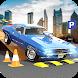 High Horsepower Corvette (Hard Parking)