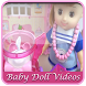 Baby Doll Toys Play Videos by Kuvileng
