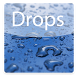 Drops Wallpaper by TS Systems
