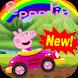 Pepa Happy Ride Adventure 2