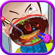Throat Surgery Doctor by Social Ink Studio