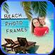 Beach Photo Frames by Velosys