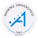 Akdeniz Üniversitesi Mobil by Hasan GÜNER