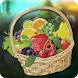 Falling Fruit Catcher Fun Game by Transpire UFD