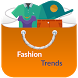 Fashion Trends by WebAppMate