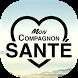 Mon Compagnon Santé by Keepsmile