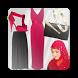 Hijab Dress Up and makeup game by Ksa Developer