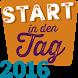 Start in den Tag 2016 by Neukirchener Kalenderverlag