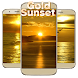 Deluxe Luxury Gold Coast by Keyboard and HD Live Wallpapers