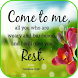 Bible Quotes Daily by clair millennium apps