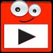 تلفزيون الأطفال:يوتيوب وأناشيد by Rdeef