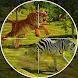 Safari Sniper Survival Hunting by Scene9 Games Studio