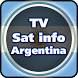 TV Sat Info Argentina by Saeed A. Khokhar