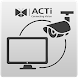 ACTi UnifiedSolution Validator by ACTi
