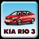 Repair Kia Rio 3 by SVAndroidApps