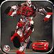 Robot Hero City War Survival by The Game Storm Studios