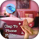 Clap Phone Finder - Phone Finder 2018 by My Photo