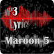 Maroon 5 - What Lovers Do Song by RK Mobile Dev