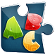 ABCs Jigsaw Puzzle for Kids by Cicmilic Soft