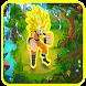 sonic super saiyan adventure by Alpha Code