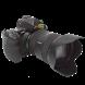 HD camera zoom 4k selfie by UHD Appvntop PSX MP3