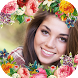Beautiful Flower Photo Frames by WebGroup Apps