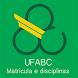 UFABC - Turmas e Disciplinas