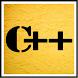 C++ Syntax by Bachar Hamza
