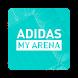 adidas myArena (Unreleased) by adidas