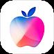 iLauncher OS 11 - Phone X by app phonex