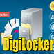 Digital Locker For Documents by tetarwalsuren