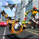 Furious Robot Shooter by Eventual Studios