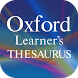 Oxford Learner's Thesaurus by Oxford University Press ELT.