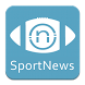 Sport News Feed by Across Technology