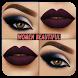 Makeup Tutorial : Women Beautiful by Appsnim