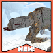 Wars on Star Minecraft map by Bopin