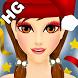 Christmas Girl Salon- Fun Game by Hammerhead Games