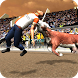 Angry Bull Dangerous Attack Simulator 3d by Isolation Games Studio