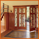 Doors by Chak Muck