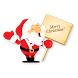 MERRY CHRISTMAS WISHES by AppTechCo