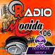 Radio Movida 106 Fm Rep. Dom by Alejandro Mota