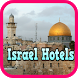 Booking Israel Hotels by travelfuntimes