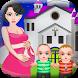 Birth twins girls games by RoyalGames